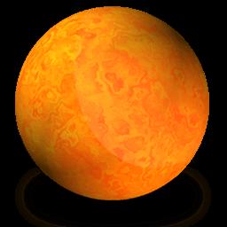 Astro Gemini Solar System 3D Screensaver