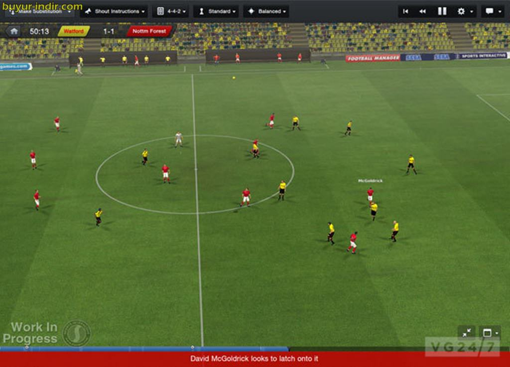 Baixar Football Manager 2016 Completo PC Torrent +