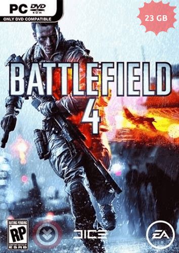 Battlefield 4 - Reloaded - Tek Link