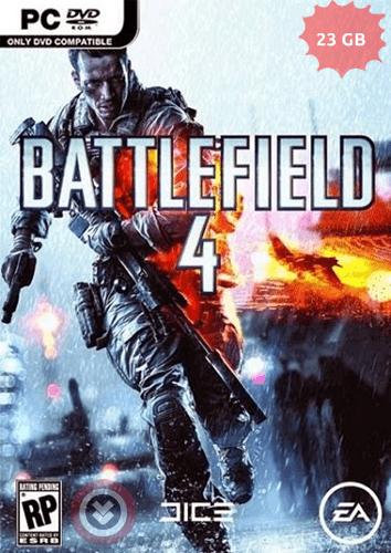 Battlefield 4 - Reloaded - Tek Link