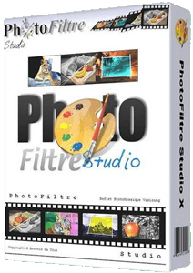 PhotoFiltre Studio X v10.12.1
