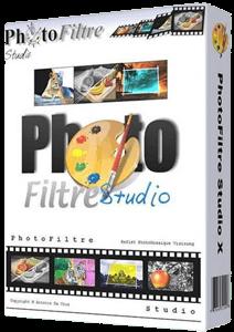 PhotoFiltre Studio X v10.10.1 Full