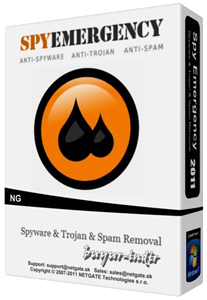NETGATE Spy Emergency v22.0.705.0