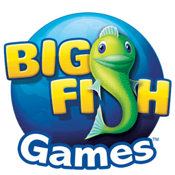 Big Fish Games - Oyun Arşivi - 84 Adet