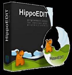 HippoEDIT v1.60.42