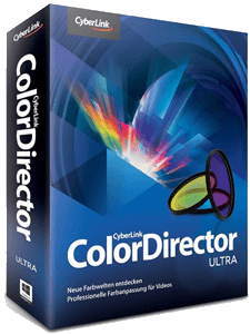 CyberLink ColorDirector Ultra v3.0 Full indir