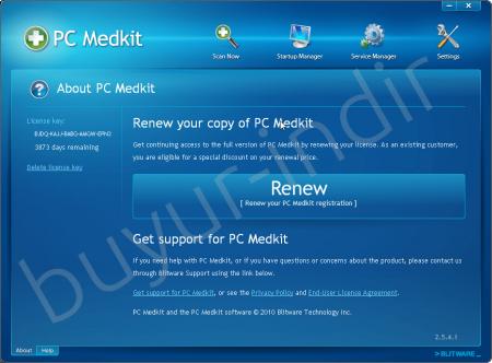 PC Medkit v2.5.4.1