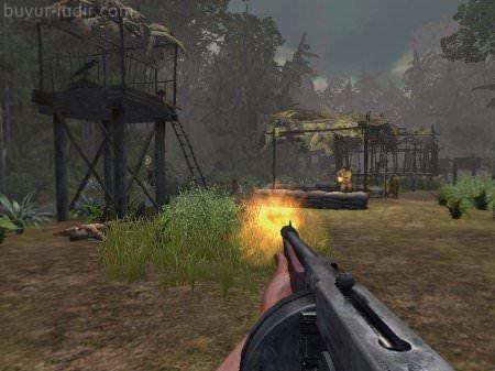 Medal of Honor - Tüm Oyun Serisi