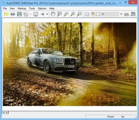 AutoDWG DWGSee Pro 2017 v4.4.38