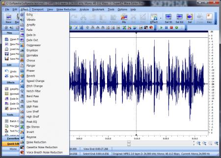 GoldWave Digital Audio Editor Pro v6.23