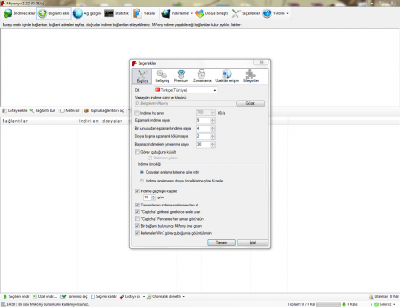 Mipony v2.3.1 Türkçe