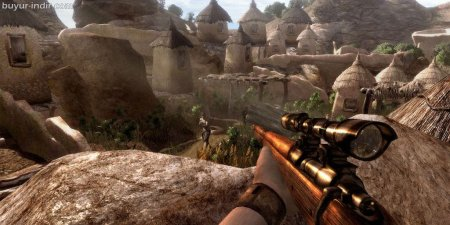 Far Cry 2 Türkçe