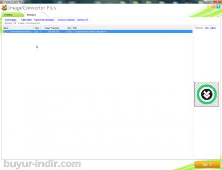 ImageConverter Plus v9.0