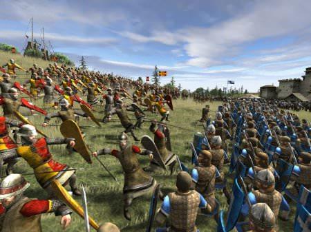 Medieval 2: Total War Türkçe