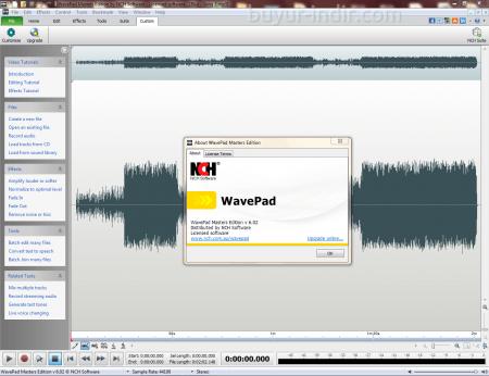 Nch wavepad sound editor keygen | WavePad Sound Editor 8 20 Crack