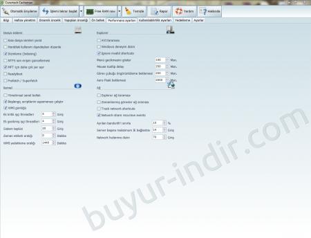 Cacheman v10.0.2 Türkçe
