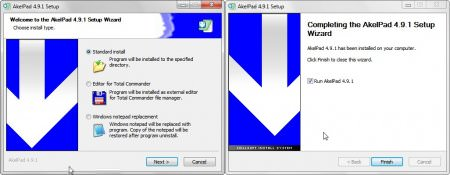 AkelPad v4.9.1 + Tüm Eklentileri