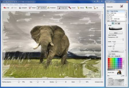 GMX-PhotoPainter v2.7