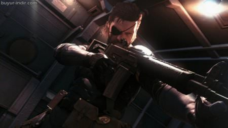 Metal Gear Solid 5 Ground Zeroes - Oyun İncelemesi