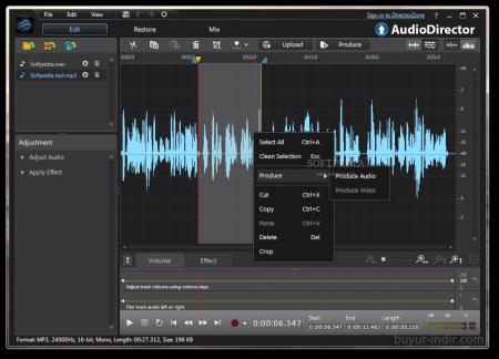 CyberLink AudioDirector Ultimate v6.0.5902.0 Full