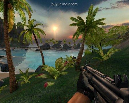 Far Cry 1 Türkçe