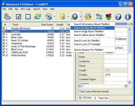 FreeRIP v4.5.3 Türkçe Katılımsız