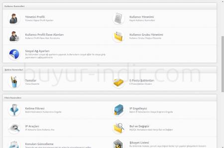 DataLife Engine v10.3 Türkçe UTF8