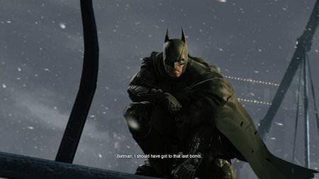 Batman: Arkham Origins - Oyun İncelemesi