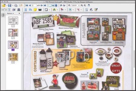 Qoppa PDF Studio Pro v9.2