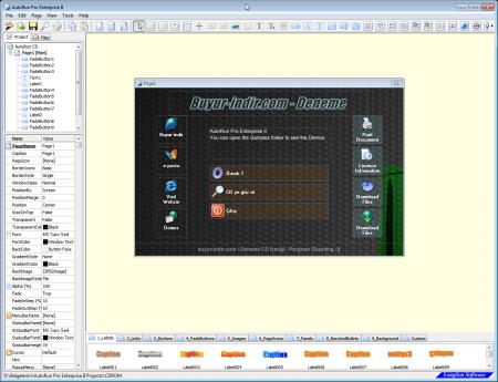AutoRun Pro Enterprise v14.7.0.390