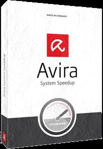 Avira System Speedup Pro v4.14.1.7709