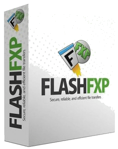 FlashFXP v5.4.0 B3939 Türkçe