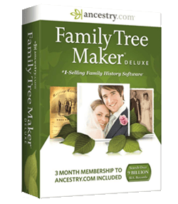 Family Tree Maker 2014 v22.0