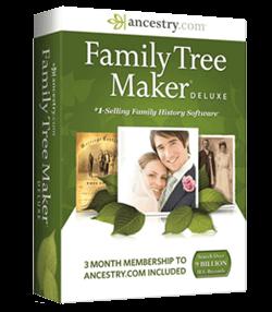 Family Tree Maker 2014 v22.0