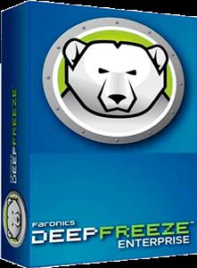 Deep Freeze Server Enterprise Edition v8.32.270.5109