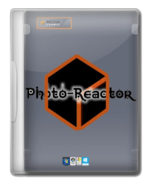 Mediachance Photo-Reactor v1.2 Portable