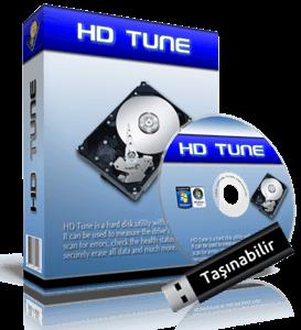 HD Tune Pro v5.50 Portable