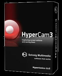 SolveigMM HyperCam v4.0.1605.31