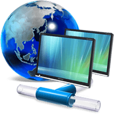 Network LookOut Administrator Professional v3.8