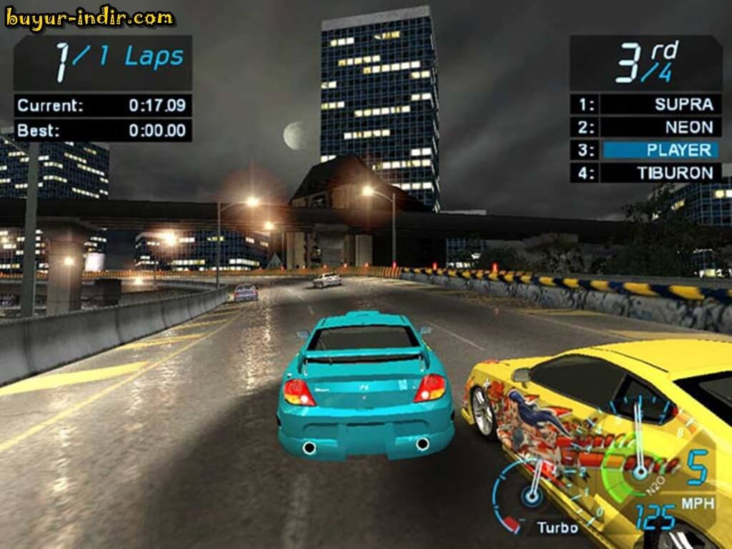Download Need For Speed Ii For Pc