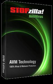 STOPzilla Antivirus v6.1