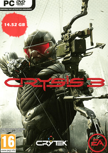 Crysis 3 Türkçe