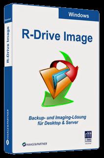 R-Drive Image OEM Kit v6.2 B6206 + BootCD