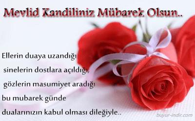 Mevlid Kandiliniz Mübarek Olsun Buyur-indir Ailesi..