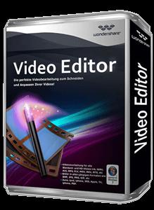 Wondershare Video Editor v5.1.2
