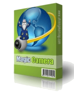 Magic Camera v8.8.7 Full indir