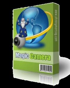 Magic Camera v8.8.7 Full indir