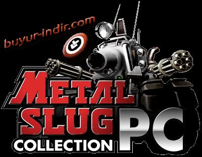 Metal Slug Tüm Serileri