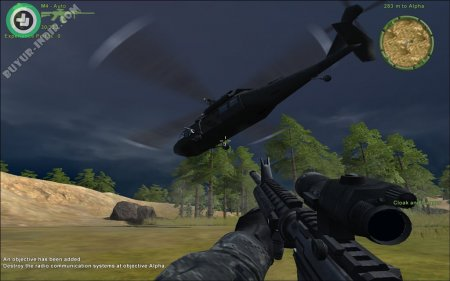 Delta Force: Xtreme 2 Rip