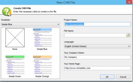 GridinSoft CHM Editor v3.1.0